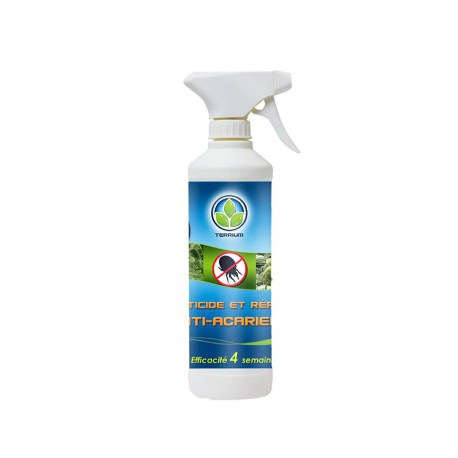 Anti - Acariens - 500 ml