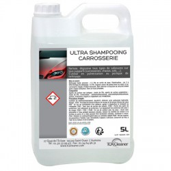 Shampoing Carrosserie - 5L