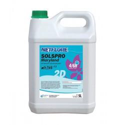 Détergent SOLSPRO NETFLORE 2D Maryland  - 5 L