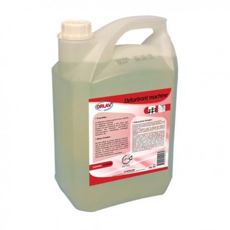 Détartrant lique machine 5L - ORLAV