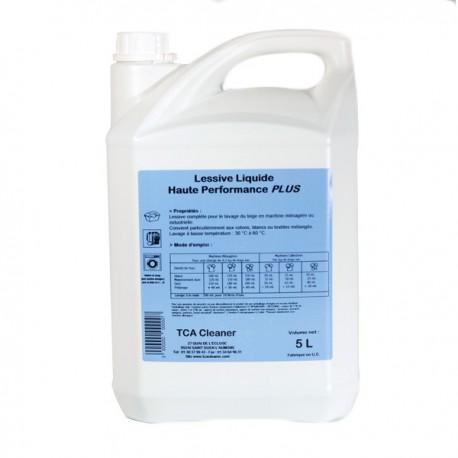 Lessive Liquide Haute performance  PLUS - 5L