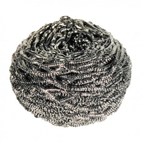 Eponge Spirale Inox - 40grs