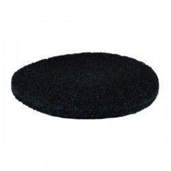 Disque Abrasif Noir - Lot de 5