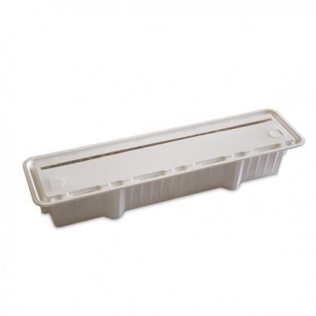 Film étirable alimentaire boîte HACCP 300mx45cm