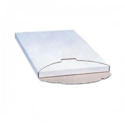 Papier de cuisson sulfurisé 32 x 52 cm