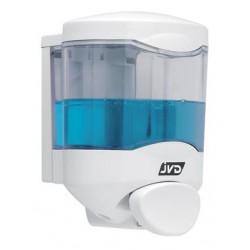Distributeur de savon JVD - 450  ml
