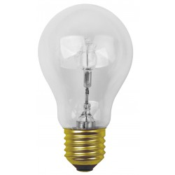 Ampoule standard  Eco Halogène  46W B22