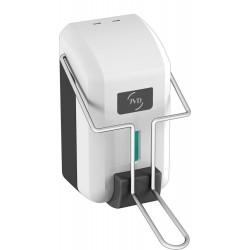 Distributeur de savon manuel à réservoir 700 ml
