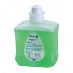 Purmouss Energie Parfum citron Coriandre 1L
