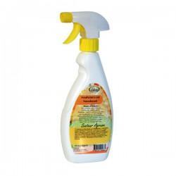 Spray Désodorisant Surodorant Senteur Pamplemousse - ORLAV