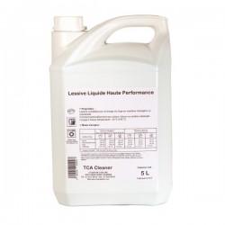Lessive liquide haute performance