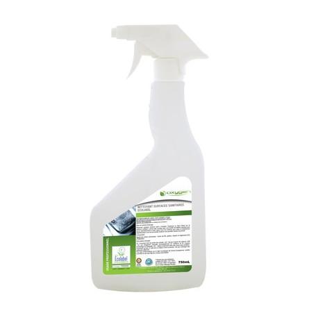 Sanitaires Ecolabel