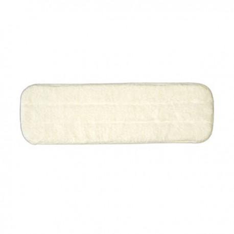 MOP spéciale parquet et poussière - 40 cm