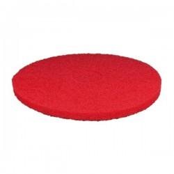 Disque Abrasif Rouge - Lot de 5