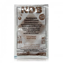 26 Dosettes NDB 3D multi-surfaces - Tentation gourmande