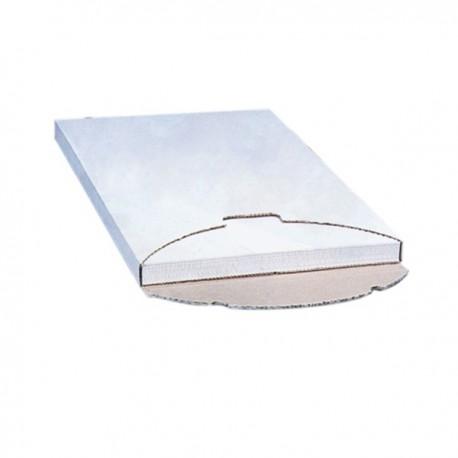 Papier de cuisson sulfurisé - 500 feuilles