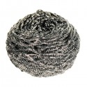 10 Eponge Spirale Inox - 60grs