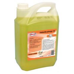 Liquide Vaisselle  Concentré en matières actives - 5L