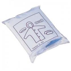 100 Kits de protection visiteur